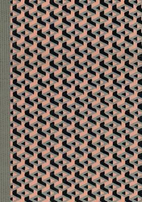Carnet Blanc, Motif Trompe-l'Oeil, Papier Peint 18e - Bnf Papiers Peints (Paperback)