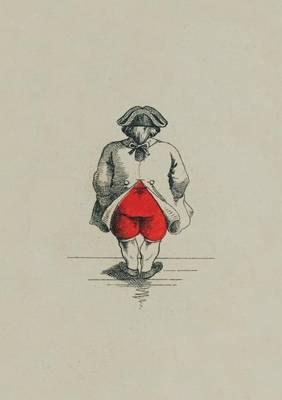 """Carnet Blanc, Carte � Jouer, """"ass"""" de Coeur - Bnf Cartes a Jouer (Paperback)"""