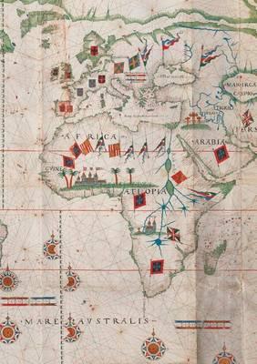 Carnet Blanc, Planisph�re, Pedro de Lemos, 1590 - Bnf Cartes/Plans (Paperback)