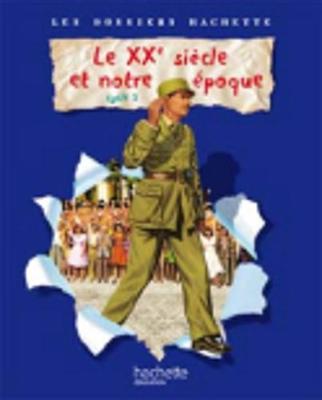 Les Dossiers Hachette: Histoire Cycle 3: Histoire des arts (Paperback)