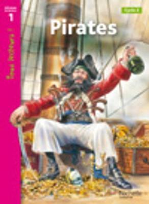 Tous Lecteurs !: Pirates (Paperback)