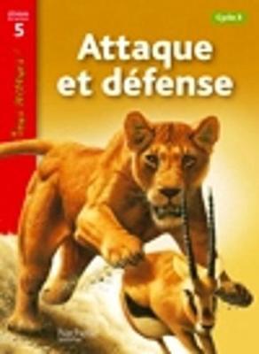 Tous Lecteurs !: Attaque ET Defense (Paperback)