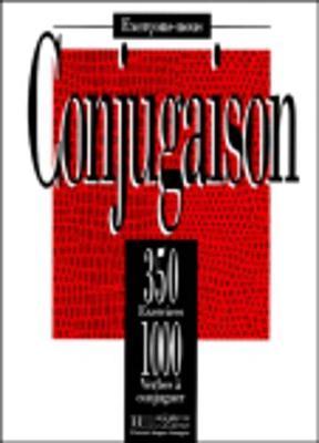 Exercons-Nous: 350 Exercices De Conjugaison - Livre (Paperback)