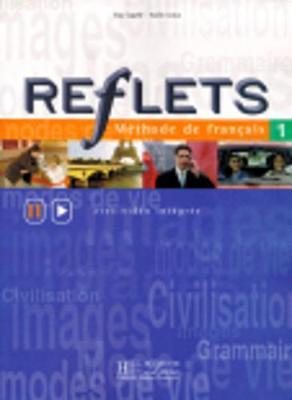 Reflets: Livre de l'eleve 1 (Paperback)