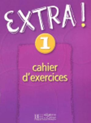 Cahier d'exercices 1 (Paperback)
