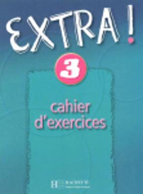 Cahier D'Exercices 3 (Paperback)