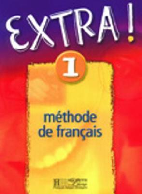 Livre De L'Eleve 1 (Paperback)