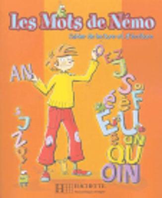 Grenadine: Les Mots de Nemo - Cahier de lecture et d'ecriture (Paperback)