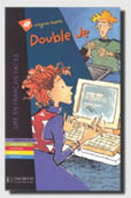 Double Je - Livre (Paperback)