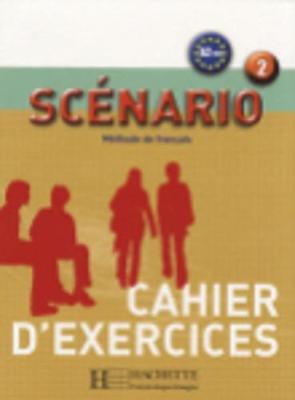 Scenario: Cahier D'Activites 2 (Paperback)