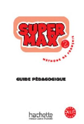 Guide Pedagogique 2 (Paperback)
