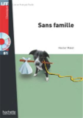 Sans famille - Livre & CD audio MP3