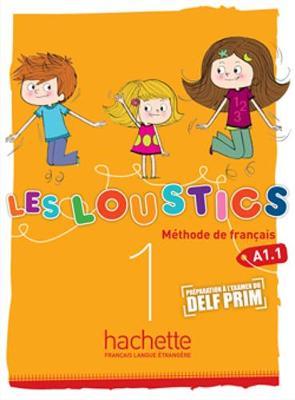 Les Loustics: Livre de l'eleve 1 (Paperback)