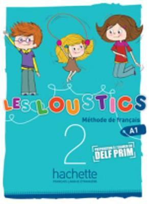 Les Loustics: Livre de l'eleve 2 (Paperback)