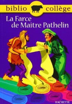 La Farce De Maitre Pathelin (Paperback)