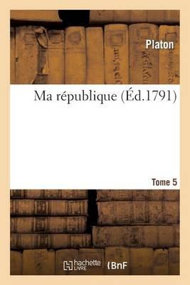 Ma R publique. Tome 5 - Sciences Sociales (Paperback)