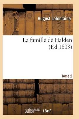 La Famille de Halden. Tome 2 - Litterature (Paperback)