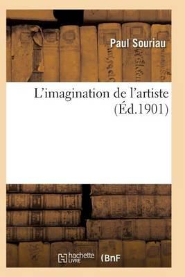 L'Imagination de l'Artiste - Arts (Paperback)