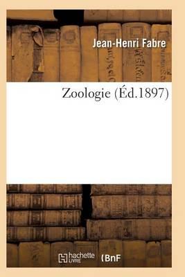Zoologie 6e �d - Sciences (Paperback)