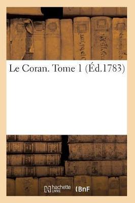 Le Coran T01 - Religion (Paperback)