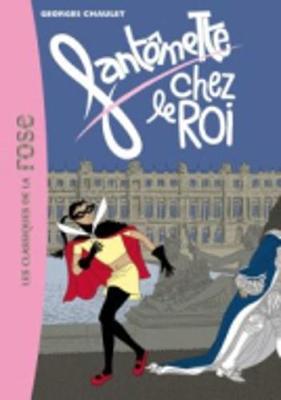 Fantomette Chez Le Roi (Paperback)