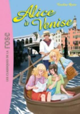 Alice a Venise (Paperback)