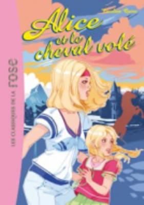 Alice ET Le Cheval Vole (Paperback)