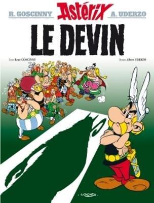 Le devin (Hardback)