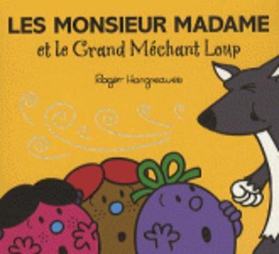 Collection Monsieur Madame (Mr Men & Little Miss): Les Monsieur Madame et le gra (Paperback)