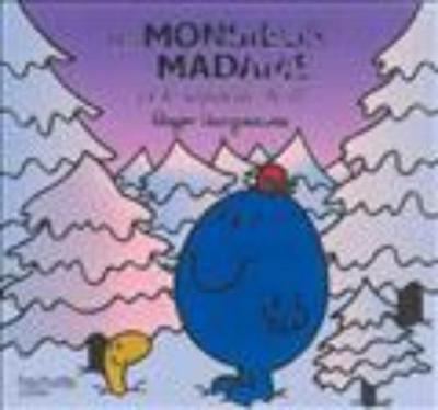 Collection Monsieur Madame (Mr Men & Little Miss): Les Monsieur Madame et le sap (Paperback)