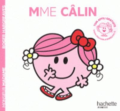 Collection Monsieur Madame (Mr Men & Little Miss): Mme Calin (Paperback)