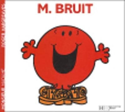 Collection Monsieur Madame (Mr Men & Little Miss): M. Bruit (Paperback)