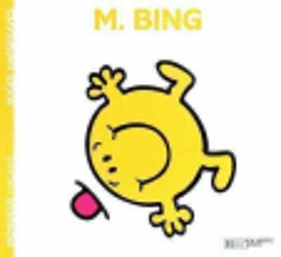 Collection Monsieur Madame (Mr Men & Little Miss): M. Bing (Paperback)