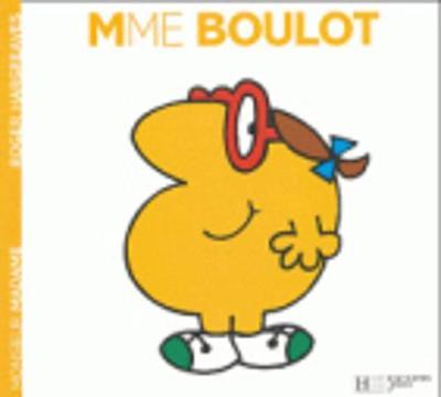 Collection Monsieur Madame (Mr Men & Little Miss): Madame Boulot (Paperback)