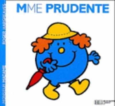 Collection Monsieur Madame (Mr Men & Little Miss): Madame Prudente (Paperback)