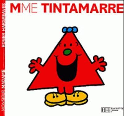 Collection Monsieur Madame (Mr Men & Little Miss): Mme Tintamarre (Paperback)