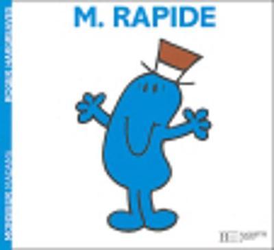 Collection Monsieur Madame (Mr Men & Little Miss): Monsieur Rapide (Paperback)