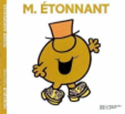 Collection Monsieur Madame (Mr Men & Little Miss): M. E~tonnant (Paperback)