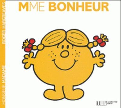 Collection Monsieur Madame (Mr Men & Little Miss): Mme Bonheur (Paperback)