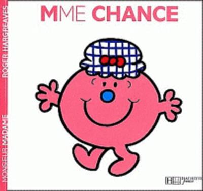 Collection Monsieur Madame (Mr Men & Little Miss): Mme Chance (Paperback)