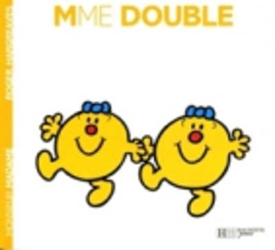 Collection Monsieur Madame (Mr Men & Little Miss): Mme Double (Paperback)