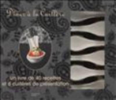 Hachette Pratique: Diner a LA Cuillere Coffret (Paperback)