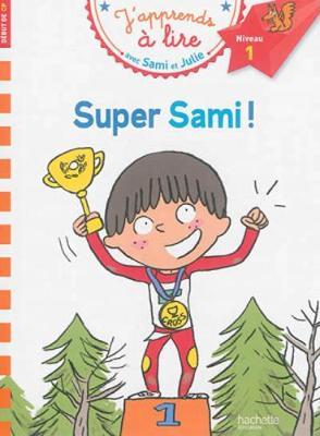 Super Sami (Paperback)