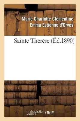 Sainte Therese - Religion (Paperback)