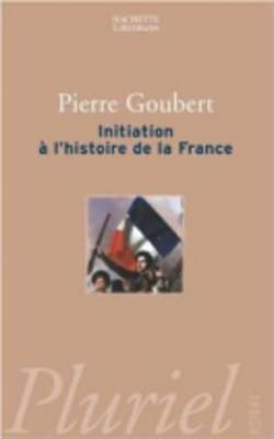 Initiation a L'Histoire De France (Paperback)