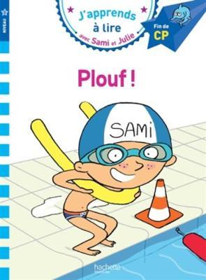 Plouf ! (Paperback)