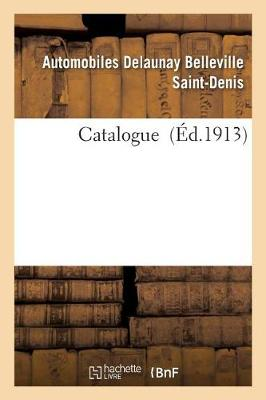 Catalogue - Ga(c)Na(c)Ralita(c)S (Paperback)