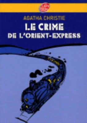 Le crime de l'Orient Express (Paperback)