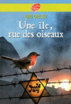 Une Ile, Rue DES Oiseaux (Paperback)