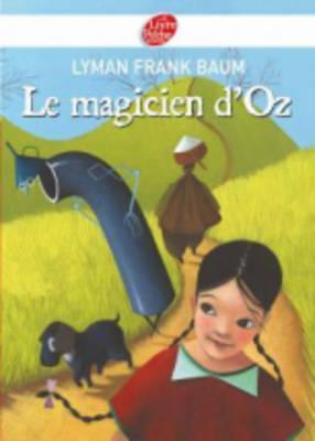 Le magicien d'oz (Paperback)